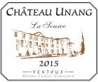 Château Unang La Source