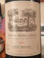 Château Peyre-Lebade