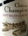 Château Champion