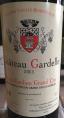Château Gardelle