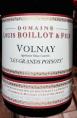 Volnay Villages - Les Grands Poisots