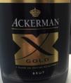 ACKERMAN XGOLD, BLANC BRUT