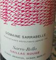 Sarro-Bello