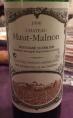 Château Haut-Malnon