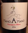 Mano A Mano - Sauvignon Blanc