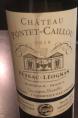 Château Pontet-Caillou