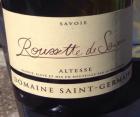 Domaine Saint Germain - Roussette de Savoie