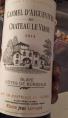 Carmel D'Aiguevives Du Chateau Le Virou