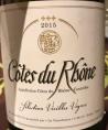 Côtes du Rhône - Selection Vieilles Vignes