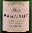 Cuvée Douceur Grand Cru - Sec