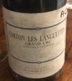 Corton-Languettes