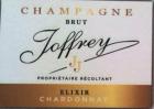 Cuvée Elixir Chardonnay Brut