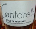 Cantarelle Côtes de Provence