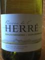 Réserve de l'Herré Sauvignon/ Colombard