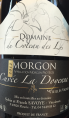 Morgon La Doyenne