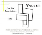 Vallet Cru Communal