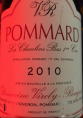 Pommard - Les Chanlins Bas