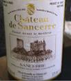 Château de Sancerre
