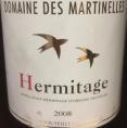 Domaine des Martinelles