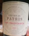 Château Patris