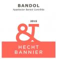 HECHT&BANNIER - Bandol