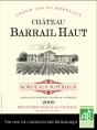 Château Barrail Haut