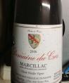 Marcillac Cuvée Vieilles Vignes