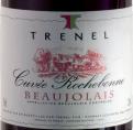 Beaujolais Cuvée Rochebonne