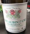 Saint-Aubin 1er cru - En Remilly