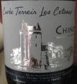 Cuvée Terroir Les Coteaux - Chinon