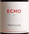 Echo de Lynch-Bages