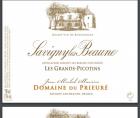 Savigny Les Beaune