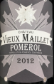 Château Vieux Maillet