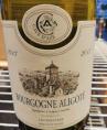 Bourgogne Pinot Noir Elevé en Fût de Chêne
