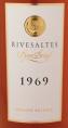 RIVESALTES GRANDE RESERVE DOM BRIAL 1989