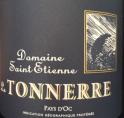 Domaine Saint Etienne Le Tonnerre