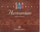 Nero d'Avola Harmonium