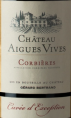 CHATEAU AIGUES VIVES CUVEE EXCEPTION