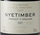 Nyetimber - Tillington Single Vineyard