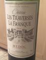 Château les Traverses la Franque Vieilles Vignes