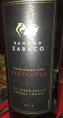 Zinfandel Sonoma Heritage Vines