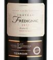 Château FREDIGNAC Cuvée Terroir