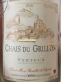 Chais du Grillon