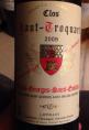 Clos Haut-Troquart