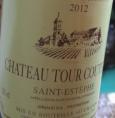 Château Tour Coutelin