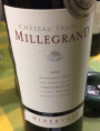 Château Frances Millegrand