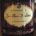 Champagne Jean-Pierre Hubert Brut