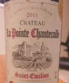 Château La Pointe Chantecaille