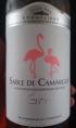 Sable de Camargue - Gris