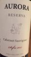 Reserva Cabernet Sauvignon